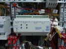 KNX Dimmaktor zum steuern dimmbarer Lampen